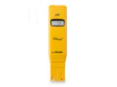 意大利哈纳HI98106微电脑酸度pH测定仪