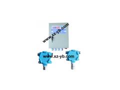 可燃气体检测报警器XZKQBY-1200-B,气体检测报警器