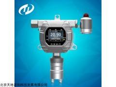 固定式复合气体速测仪,在线式二合一气体检测报警器