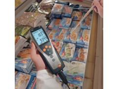 德图手持式空气质量分析仪testo435-3