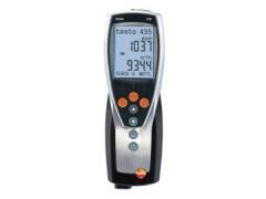 德图手持式多功能空气检测仪testo435-1