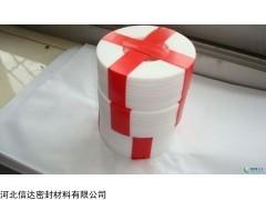 河北信达产品制作四氟垫,聚乙烯四氟垫厂家
