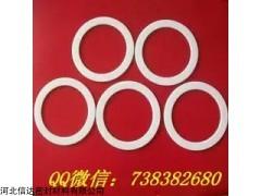 河北信达专业制作四氟垫,聚乙烯四氟垫厂家