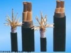 YHD耐寒橡套电缆多少钱一米