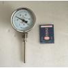WSS-481热套式双金属温度计,WSS-463双金属温度计