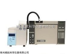 植物油中6号溶剂残留检测仪,上海灵华溶剂残留检测仪