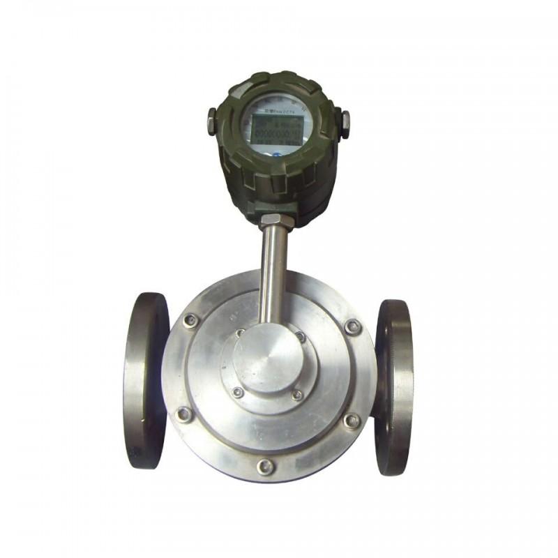 高粘度液体流量计_dn200高粘度化工液体流量计现货供应