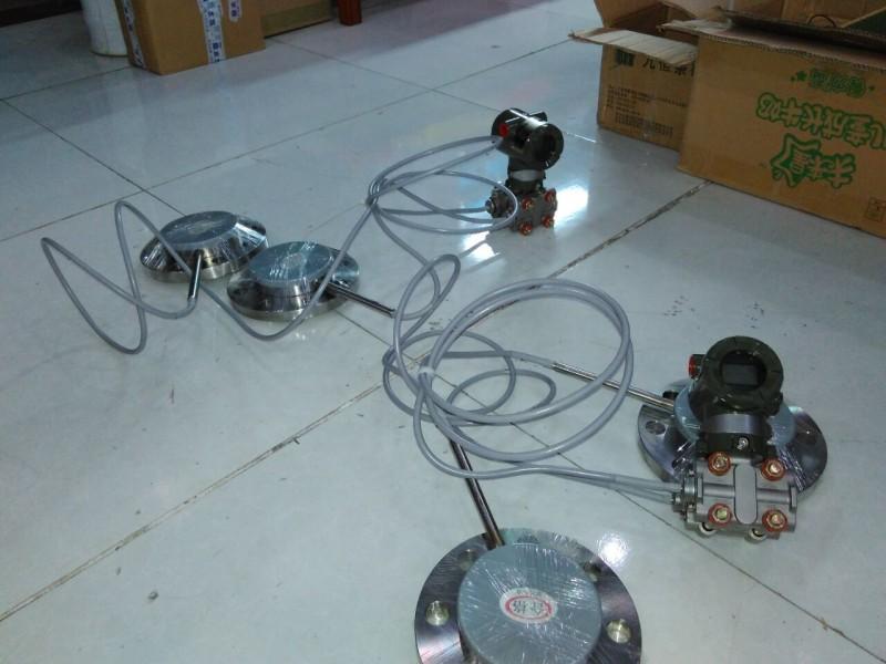 日本横河eja118w/n隔膜密封式差压变送器现货供应