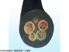 交联电力电缆YJV22铠装电力电缆