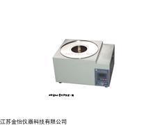 数显恒温油浴锅W-201C,恒温油浴锅应用