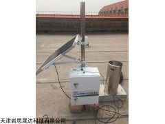 气象专用小流域自动气象站DWSZ-C型自动雨量站DSD24型
