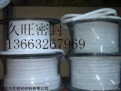 陶瓷纤维盘根防火阻燃,耐磨炉门专用陶瓷盘根