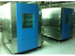 深圳SE-400-10快速升降温试验箱