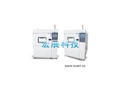 深圳TSL-80W三箱式冷热冲击试验箱