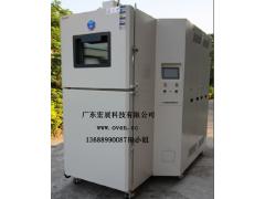 深圳CJ601S2两箱移动式冷热冲击箱