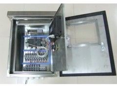 XZDFC-12型电磁阀控制箱,智能型电磁阀控制箱厂家