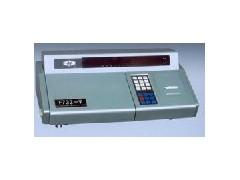F732-V智能型测汞仪0-10.0vg/L