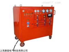 充气装置厂家直销,气体回收充气装置供应商气体回收