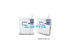 中山TSL-80W温度冲击试验箱