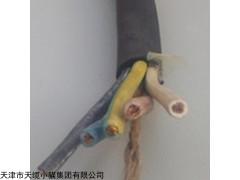 ZRKVVR天津软芯阻燃控制电缆线价格
