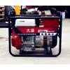 发电电焊两用机日本大泽,230A汽油发电焊机