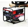 原裝本田動力250A自發電式汽油發電電焊機