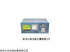微量铀分析仪WGJ-III,铀分析仪厂