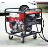 发电焊两用机,280A汽油发电焊机
