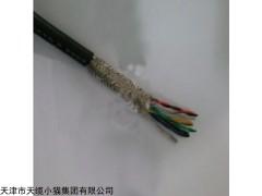 JHSP3*2.5河北屏蔽型防水橡套电缆