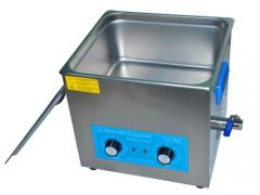 实验室大功率脱泡消气超声波清洗机