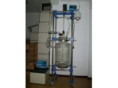 电池液硫化反应釜|电池液硫化反应器|锂电池硫化装置反应釜