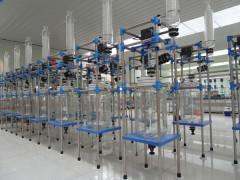 双层玻璃反应釜功能介绍,湖南双层玻璃反应釜现货销售