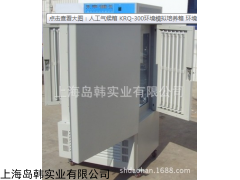 KRQ-300环境模拟培养箱 环境模拟培养箱