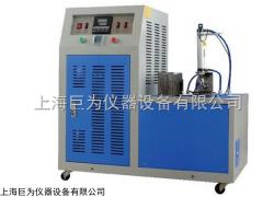 上海巨为橡塑低温脆性测定仪厂家直销