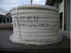 耐高温陶瓷盘根,廊坊硅酸铝陶瓷盘根密封制品
