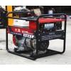 250A汽油發電電焊一體機