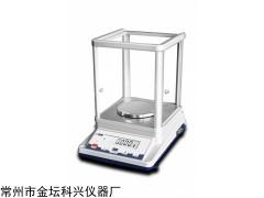 常州分析电子天平,JA203H分析电子天平