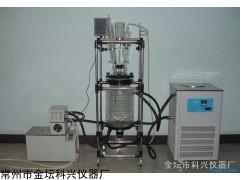 江苏双层玻璃反应釜价格,RAT双层玻璃反应釜厂家直销