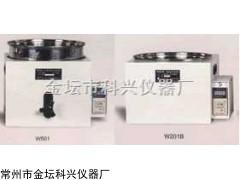 恒温不锈钢水(油)浴锅W201,W501厂家直销