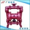 QBY-F衬氟气动隔膜泵