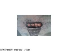 天津小猫牌潜水泵用扁电缆价格
