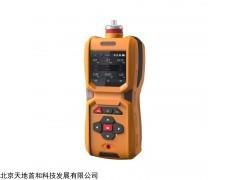 可同时检测6种气体的仪器,便携式氯气测定仪带存储