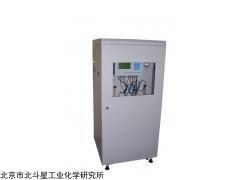 北京CPA8-AQ水质在线多参数连续监测系统