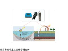 北京北斗星在线地下水、地表水常五项分析仪厂家直供