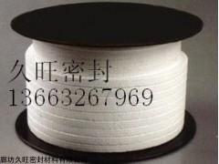 高质量浸四氟乙烯亚克力盘根特价销售