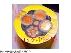 浙江YC电缆YCW耐油环保橡胶电缆