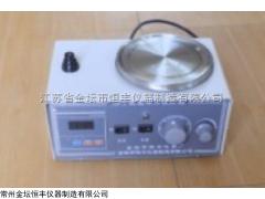 苏州JB-2大功率定时控温搅拌器厂家
