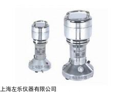 上海左乐DFT-200A手提式高速万能粉碎机报价
