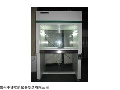 山东生产双人双面(医用)垂直送风净化工作台