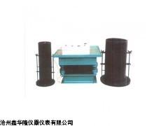 WTZF-A粗粒土振动台法试验装置,水利标准振动台法试验装